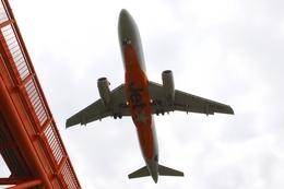 kingmengraiさんが、成田国際空港で撮影したジェットスター A320-232の航空フォト(飛行機 写真・画像)