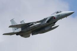 Koenig117さんが、那覇空港で撮影した航空自衛隊 F-15J Eagleの航空フォト(飛行機 写真・画像)