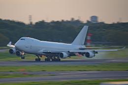 Souma2005さんが、成田国際空港で撮影したアトラス航空 747-481F/SCDの航空フォト(飛行機 写真・画像)