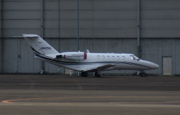 KAZKAZさんが、成田国際空港で撮影したオートパンサー 525A Citation CJ2の航空フォト(飛行機 写真・画像)