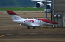 KAZKAZさんが、成田国際空港で撮影した日本法人所有 HA-420の航空フォト(飛行機 写真・画像)