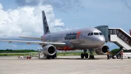 こじゆきさんが、下地島空港で撮影したジェットスター・ジャパン A320-232の航空フォト(飛行機 写真・画像)