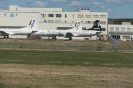 TUILANYAKSUさんが、能登空港で撮影したエアロラボ YS-11A-212の航空フォト(飛行機 写真・画像)