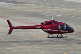 航空フォト:JA152T セコインターナショナル 505
