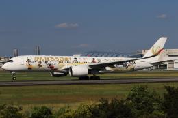 ★azusa★さんが、伊丹空港で撮影した日本航空 A350-941の航空フォト(飛行機 写真・画像)