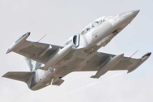 jun☆さんが、ドンムアン空港で撮影したタイ王国空軍 L-39ZA Albatrosの航空フォト(飛行機 写真・画像)