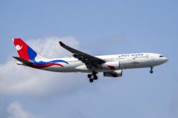 航空フォト:9N-ALY ネパール航空 A330-200