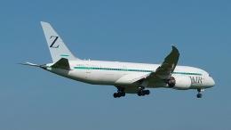 Garnet Worldさんが、成田国際空港で撮影したZIPAIR 787-8 Dreamlinerの航空フォト(飛行機 写真・画像)