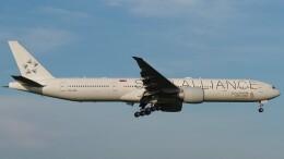 Garnet Worldさんが、成田国際空港で撮影したシンガポール航空 777-312/ERの航空フォト(飛行機 写真・画像)