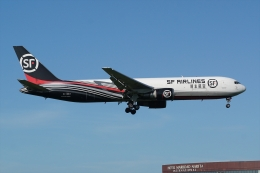 HEATHROWさんが、成田国際空港で撮影したSF エアラインズ 767-338/ER-BCFの航空フォト(飛行機 写真・画像)