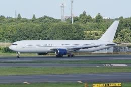 HEATHROWさんが、成田国際空港で撮影したアエロネクサス・コーポレーション 767-35D/ERの航空フォト(飛行機 写真・画像)
