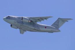 Koenig117さんが、那覇空港で撮影した航空自衛隊 C-2の航空フォト(飛行機 写真・画像)