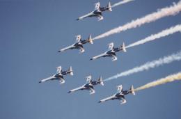 がいなやつさんが、入間飛行場で撮影した航空自衛隊 T-2の航空フォト(飛行機 写真・画像)