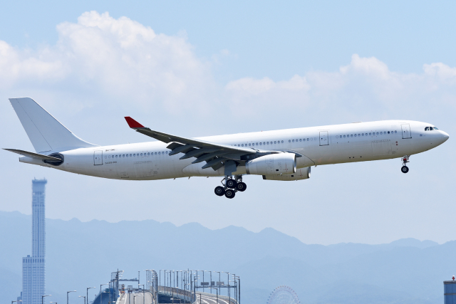 2021年08月31日に撮影されたスマートリンクス・マルタの航空機写真