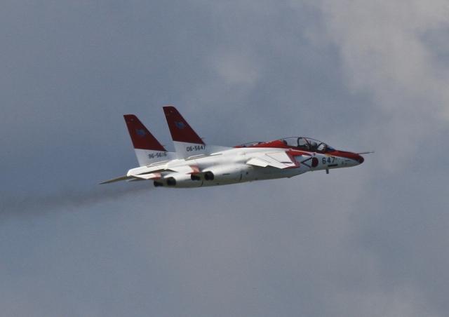 芦屋基地 - Ashiya Airbase [RJFA]で撮影された芦屋基地 - Ashiya Airbase [RJFA]の航空機写真(フォト・画像)