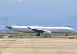 LOTUSさんが、関西国際空港で撮影したスマートリンクス・マルタ A330-343の航空フォト(飛行機 写真・画像)