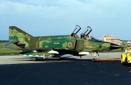 Y.Todaさんが、三沢飛行場で撮影した航空自衛隊 RF-4E Phantom IIの航空フォト(飛行機 写真・画像)