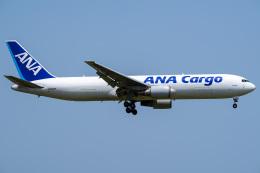 航空フォト:JA604F 全日空 767-300