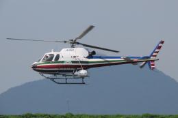 航空フォト:JA358Y エクセル航空 AS350 Ecureuil/AStar