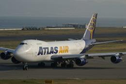 アトラス航空 イメージ