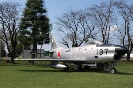 木人さんが、茨城空港で撮影した航空自衛隊 F-86D-45の航空フォト(飛行機 写真・画像)