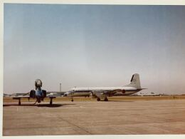 KOMAKIYAMAさんが、名古屋飛行場で撮影した航空自衛隊 YS-11A-402Cの航空フォト(飛行機 写真・画像)