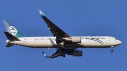 flytaka78さんが、成田国際空港で撮影したニュージーランド航空 767-319/ERの航空フォト(飛行機 写真・画像)