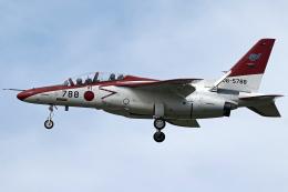 Double_Hさんが、芦屋基地で撮影した航空自衛隊 T-4の航空フォト(飛行機 写真・画像)