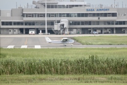 航空フォト:JA4091 西日本空輸 172
