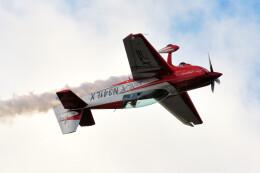 woodpeckerさんが、フォートウェイン国際空港で撮影したZULU AERONAUTICS & AVIATION CONSULTING GROUP LLC EA-300の航空フォト(飛行機 写真・画像)