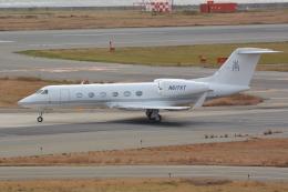 Deepさんが、関西国際空港で撮影したウェルズ・ファーゴ・バンク・ノースウェスト G350/G450の航空フォト(飛行機 写真・画像)