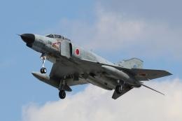 キャスバルさんが、岐阜基地で撮影した航空自衛隊 F-4EJ Phantom IIの航空フォト(飛行機 写真・画像)