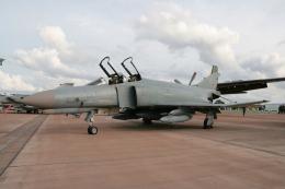 Night Owlさんが、フェアフォード空軍基地で撮影したドイツ空軍 F-4F Phantom IIの航空フォト(飛行機 写真・画像)