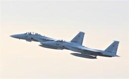 こびとさんさんが、新田原基地で撮影した航空自衛隊 F-15J Eagleの航空フォト(飛行機 写真・画像)