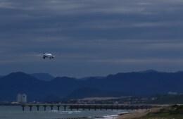 kazutoさんが、鳥取空港で撮影した全日空 A320-271Nの航空フォト(飛行機 写真・画像)