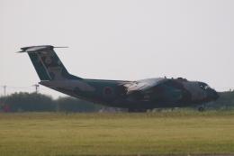 木人さんが、木更津飛行場で撮影した航空自衛隊 C-1の航空フォト(飛行機 写真・画像)