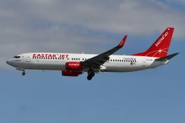 Deepさんが、那覇空港で撮影したイースター航空 737-8KNの航空フォト(飛行機 写真・画像)