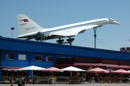 TECHNIK MUSEUM SINSHEIMで撮影されたアエロフロート・ソビエト航空 - Aeroflot - Soviet Airlines [SU/AFL]の航空機写真