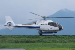 航空フォト:JA01KK 日本法人所有 H130
