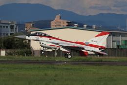 EXIA01さんが、名古屋飛行場で撮影した航空自衛隊 F-2Aの航空フォト(飛行機 写真・画像)