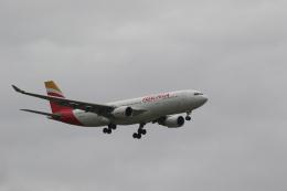Masa69さんが、成田国際空港で撮影したイベリア航空 A330-202の航空フォト(飛行機 写真・画像)