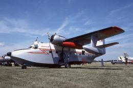 JAパイロットさんが、ウィットマンリージョナル空港で撮影した不明 SA-16A Albatrossの航空フォト(飛行機 写真・画像)