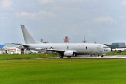 kotaちゃんさんが、厚木飛行場で撮影したアメリカ海軍 P-8A (737-8FV)の航空フォト(飛行機 写真・画像)