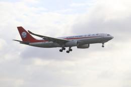 Love NRTさんが、成田国際空港で撮影した四川航空 A330-243Fの航空フォト(飛行機 写真・画像)