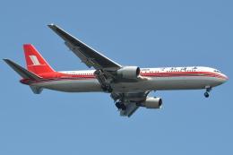 Deepさんが、羽田空港で撮影した上海航空 767-36Dの航空フォト(飛行機 写真・画像)