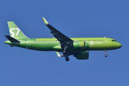 Deepさんが、成田国際空港で撮影したS7航空 A320-271Nの航空フォト(飛行機 写真・画像)