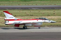 なごやんさんが、名古屋飛行場で撮影した航空自衛隊 F-2Aの航空フォト(飛行機 写真・画像)