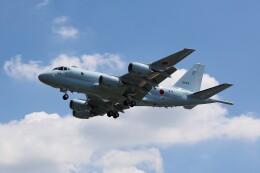 ハミングバードさんが、名古屋飛行場で撮影した海上自衛隊 P-1の航空フォト(飛行機 写真・画像)