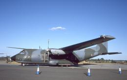 JAパイロットさんが、フェアフォード空軍基地で撮影したフランス空軍 C-160NGの航空フォト(飛行機 写真・画像)