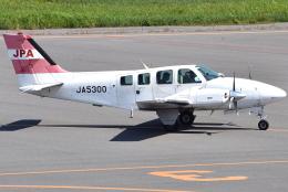 jun☆さんが、札幌飛行場で撮影した日本個人所有 58 Baronの航空フォト(飛行機 写真・画像)